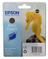 <b>Картридж Epson C13T04814010</b> — купить по выгодной цене на ...