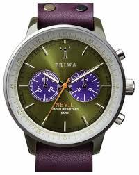 Купить Наручные <b>часы TRIWA</b> Peacock Nevil по низкой цене с ...
