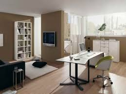 refreshing modern home office on interior with modern home office design modern home office design style beautiful home office den