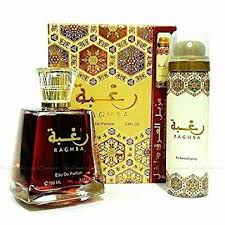 Raghba - Eau De Parfum (100ml - 3.4 Fl oz) by <b>Lattafa</b>