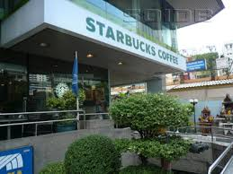 Image result for bumrungrad starbucks