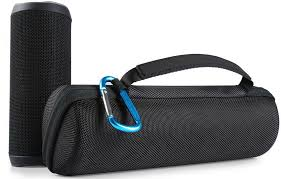 <b>Чехол для акустики</b> Portable <b>EVA</b> Storage Carrying Travel Case ...