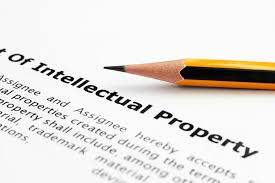 essay on intellectual property