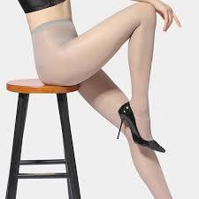 RG Fashion <b>Sexy Women Smooth</b> Elastic <b>Stockings</b> Seamless ...