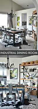 quality small dining table designs furniture dut: home decor industrial dining room decor at i love this look however a nice big industrial lamp light would look amazing above the dining table