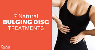 Bulging Disc & Back Pain: 7 Natural Treatments That Work - Dr. Axe