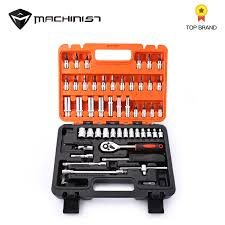 <b>53pcs Automobile Motorcycle Car</b> Repair Tool Box Precision ...