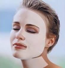 <b>Тканевые маски</b> для <b>лица</b>: быстро, удобно и очень полезно