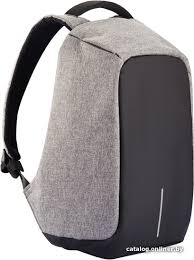 <b>XD Design Bobby</b> P705.542 (серый) <b>рюкзак</b> купить в Минске