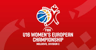 FIBA U16 <b>Women's European</b> Championship Division C <b>2019</b> - FIBA ...
