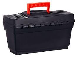 Купить <b>Ящик для инструментов Blocker</b> Master Basis 16 ...