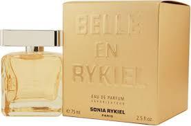 Compare Prices <b>Belle En</b> Rykiel by <b>Sonia Rykiel</b> For Women Eau ...