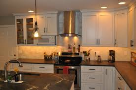 Prairie Style Kitchen Cabinets Mission Style Kitchen Cabinets Hand Made Modern Shaker Style