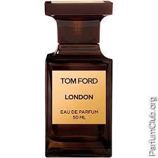 <b>Tom Ford London</b> - описание аромата, отзывы и рекомендации ...
