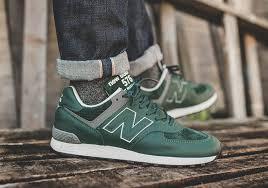 New Balance <b>576 Made in UK</b> Fall 2017 | SneakerNews.com