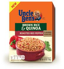 """Résultat de recherche d'images pour """"uncle ben's"""""""