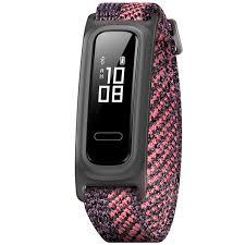 Купить Фитнес-браслет <b>Huawei Band</b> 4e Sakura Coral (AW70) в ...