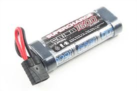 <b>Аккумулятор Team Orion Batteries</b> 7.2V 1600mAh NiMH TRX plug ...