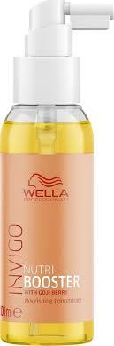 <b>Wella</b> Invigo Nutri Enrich <b>Питательный бустер</b>-<b>концентрат</b>, 100 мл