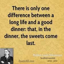 Robert Louis Stevenson Quotes | QuoteHD via Relatably.com