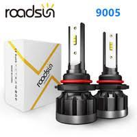 Wholesale <b>H4 Led Light</b> Bulbs For Cars for Resale - Group Buy ...