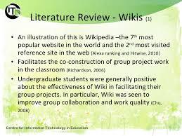 Yeditepe University Writing Center Wiki Central America Internet Ltd