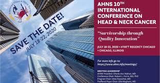 AHNS Meeting Archives - <b>American</b> Head & <b>Neck</b> Society