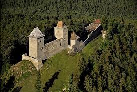 Výsledek obrázku pro hrad kašperk