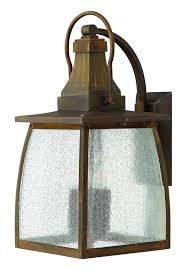 Lanterna Da Parete : Montauk lanterna da parete sienna w e hk l