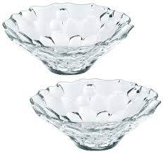 Набор <b>салатников Sphere</b>, 2 шт., 15 см, хрусталь, <b>Nachtmann</b>
