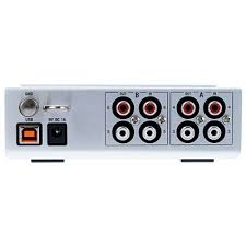 Usb <b>аудиоинтерфейс Native Instruments</b> Traktor Scratch A6