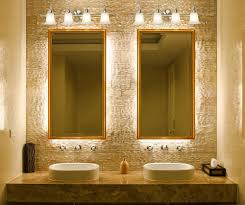 retro bathroom best bathroom lighting ideas