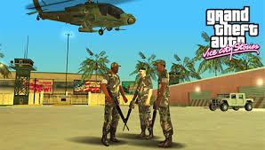 GTA-Vice-City-Military-Spot