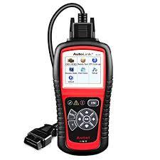 Autel AutoLink AL519 OBDII/EOBD Scanner ... - Amazon.com