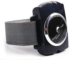 Amazon.com: <b>Smart Snore Stopper</b> Stop Snoring Wristband Watch ...