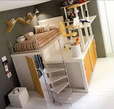 loft beds for teen boys teen bedrooms cool and practical bunk bedroom furniture teenage boys interesting bedrooms
