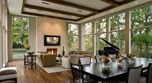 natural living rooms