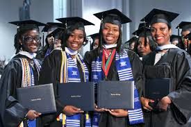 spelman college graduates are an inspiration to black women spelman college joi pearson photography52