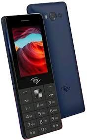 Мобильный <b>телефон ITEL</b> IT6110 DS Dark Blue — купить в ...