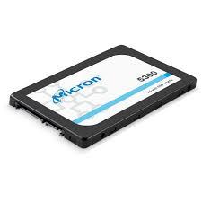 <b>Micron 5300 MAX 960GB</b> 2.5 SSD - Syntech