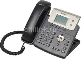 Купить <b>SIP телефон YEALINK SIP-T21 E2</b> в интернет-магазине ...