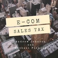 E-COM Sales Tax
