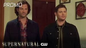 Supernatural | Season 15 Episode 4 | Atomic Monsters Promo | The ...