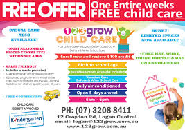 childcare nannies and au pairs in bondi sydney and 123 grow child care centre
