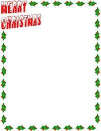 border christmas paper border template christmas paper border template medium size