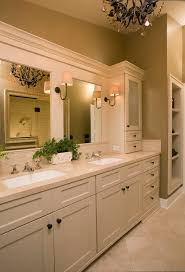 arts crafts bathroom vanity:  inch bathroom vanity bathroom traditional with bathroom mirror bathroom storage