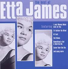 The Best Of <b>Etta James</b>: Amazon.co.uk: Music