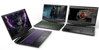 <b>HP Pavilion Gaming</b> 15 и 17: игровые <b>ноутбуки</b> начального уровня ...