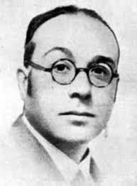 Manuel Garcia Morente.jpg. Manuel García Morente nace en Arjonilla (Jaén) el 22 de abril de 1888. Estudia bachillerato en Bayona ... - 250px-Manuel_Garcia_Morente