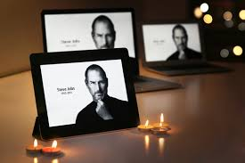 tim cook pens emotional steve jobs essay on the anniversary of    tim cook pens emotional steve jobs essay on the anniversary of jobs     death   macworld